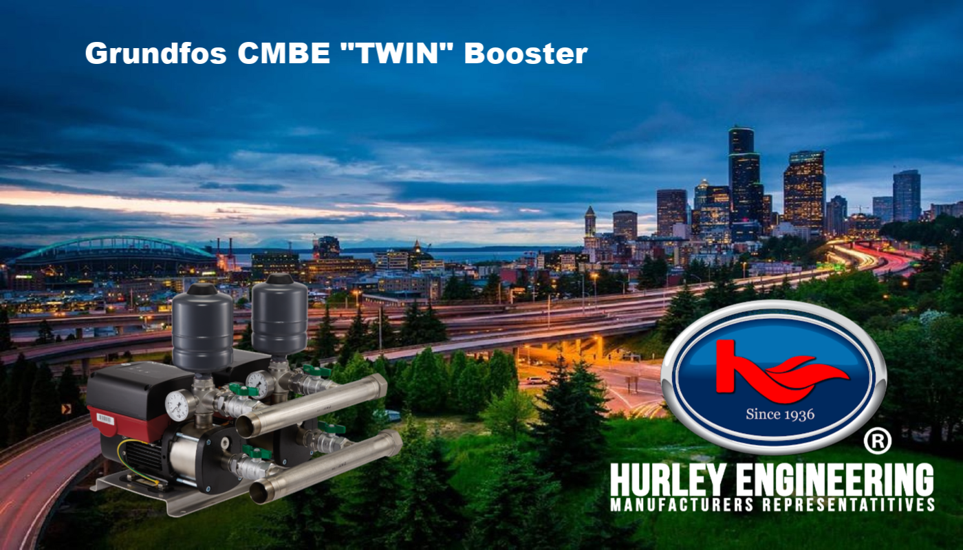 CMBE Twin-We Have Your Building Covered