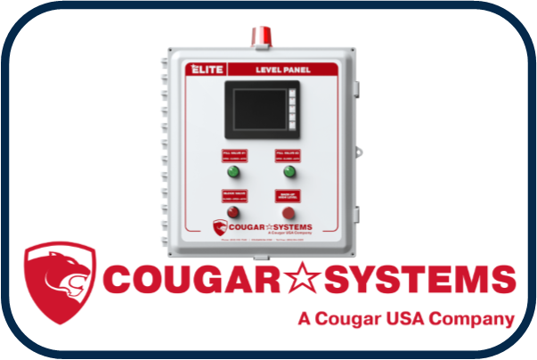 Cougar Controls Placard Website