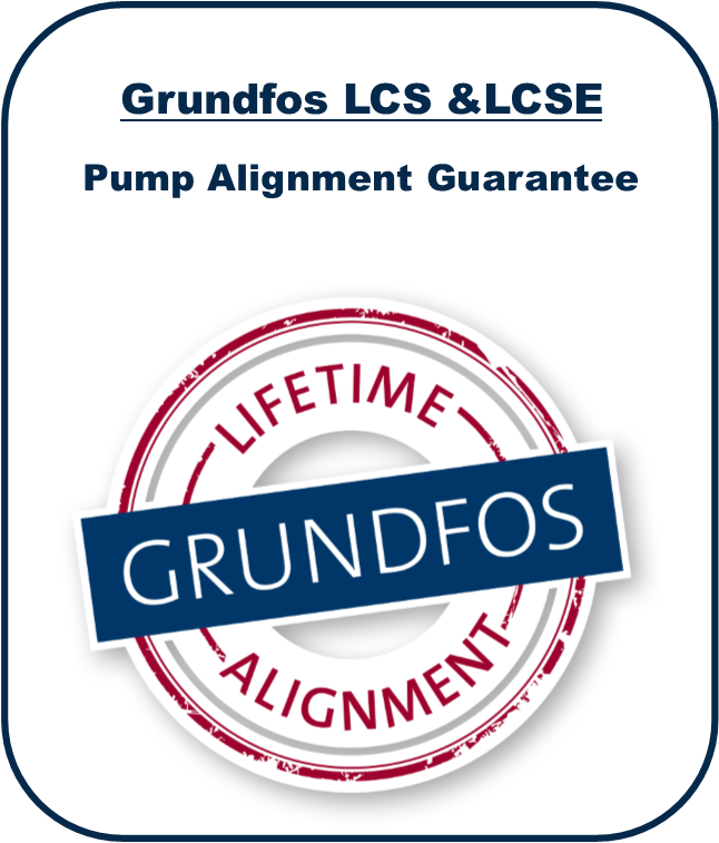 Grundfos Pump Alignment Gaurantee22