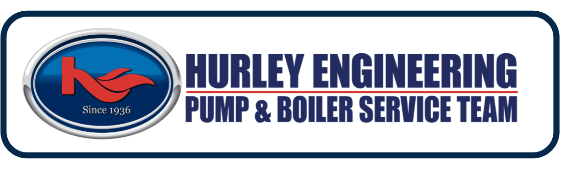 Hurley Pump and Boiler Service LOGO