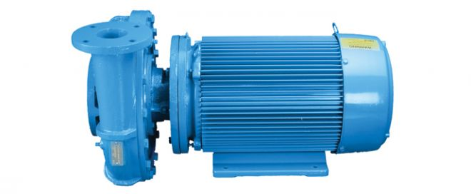 LC SERIES PUMPS