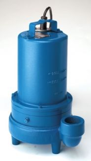 BARNES___EFFLUENT_PUMPS