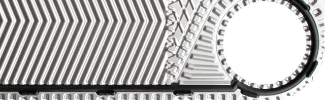 Standard Plate Heat Exchangers