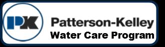 Patterson Kelley Water Care Program