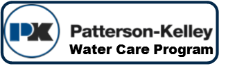 Patterson Kelley Water Care Program
