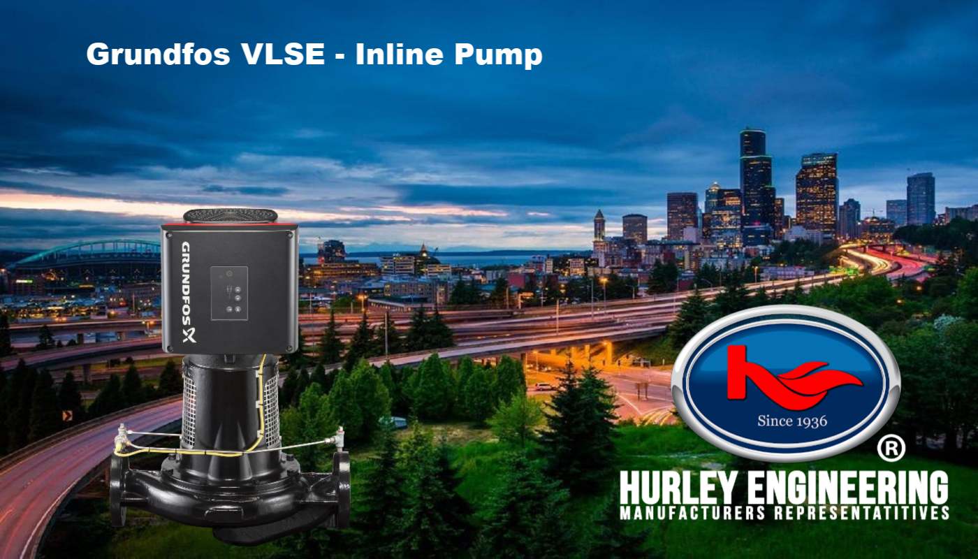 We Have Your Building Covered-VLSE