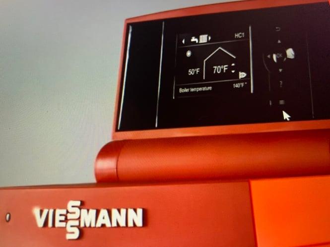 viessmann cu3a
