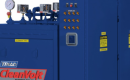 CLEAN VOLT-STEAM BOILER