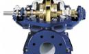 Type AE Split Case Pump