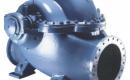 Type A Split Case Pump