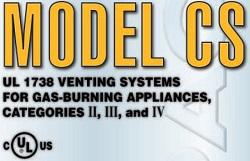 Model CS